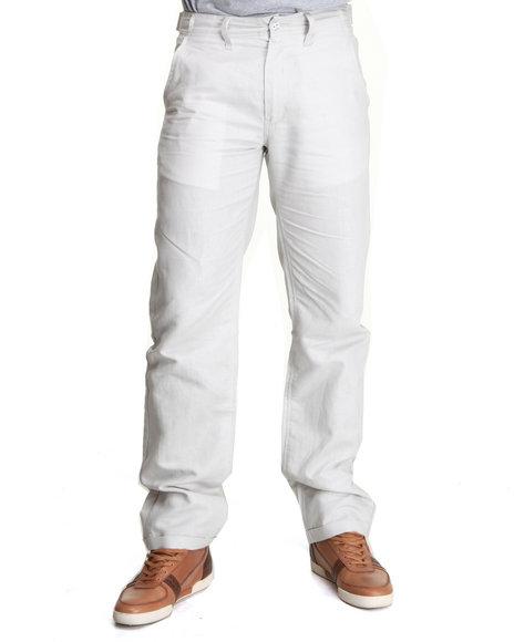 Rocawear Men Grey Break Into Spring Pants