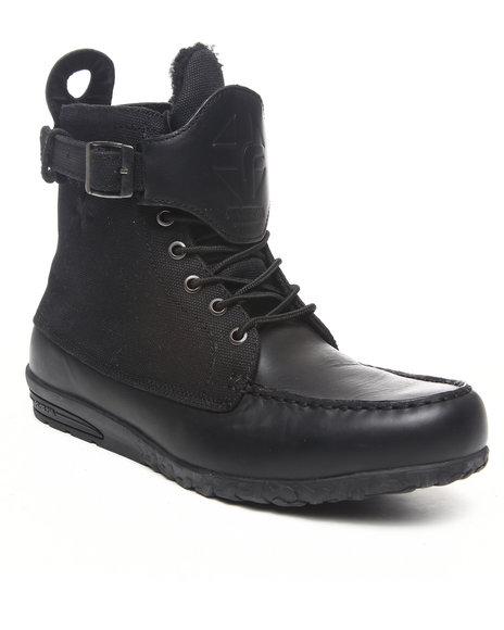 Psyberia Black Endura Boot