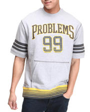 Rocawear - 99 Problems S/S Sweatshirt