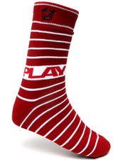 Play Cloths - Horizon Socks