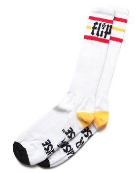 Vans - Cruise or Lose Crew Socks