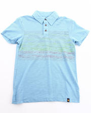 Short-Sleeve - Aktun Polo