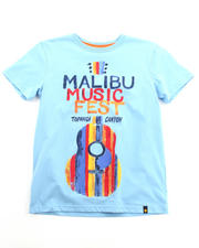 Sizes 8-20 - Big Kids - Music Fest Tee (8-20)