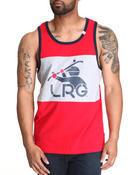 LRG - South Sider Tank Top