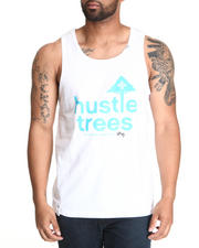 LRG - Core Collection Hustle Trees Tank Top