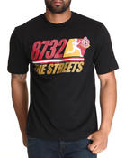 Eight 732 - Street Runner T-Shirt