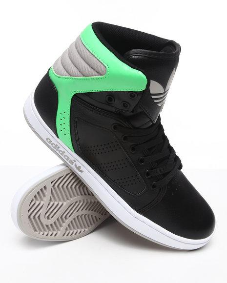 Adidas Men Black Adi High Ext Sneakers