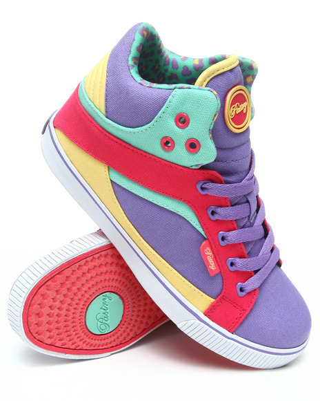Pastry Women Multi Sire Color Blocking Sneaker