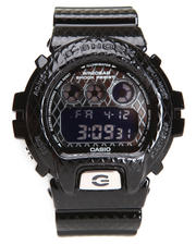 G-Shock by Casio - Limited Edition DW6900 Crosshatch
