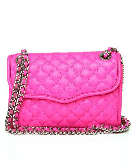 Ur-ID 136665 Rebecca Minkoff Women's Mini Affair Bag Pink by Rebecca Minkoff