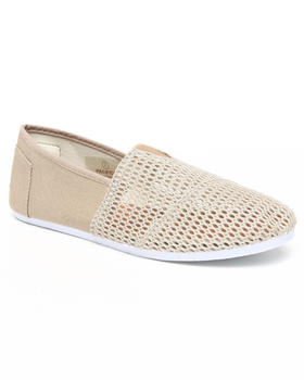 Apple Bottoms - Pacifica Mesh Casual Sneaker