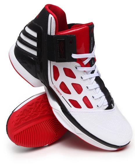 Adidas Men White Adidas Mens Rose 2.0 Sneakers