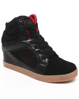 Pastry - Strudel Wedge Sneaker