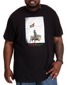 LRG - Son Of The Lion Tee (B&T)