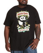 LRG - Strictly Roots Tee (B&T)