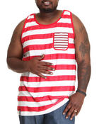 LRG - Forestation Tank Top (B&T)