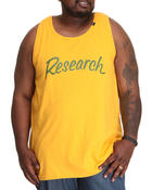 LRG - Big Research Tank Top (B&T)