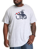 LRG - South Sider Tee (B&T)