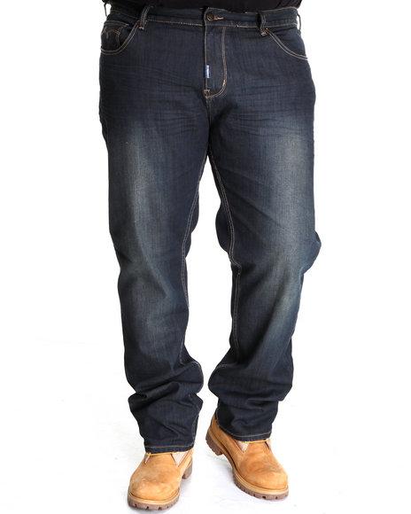 LRG Men Indigo Maduro Ts Jean (B&T)