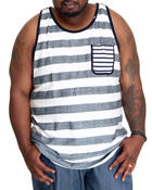 forestation tank top (b&t)