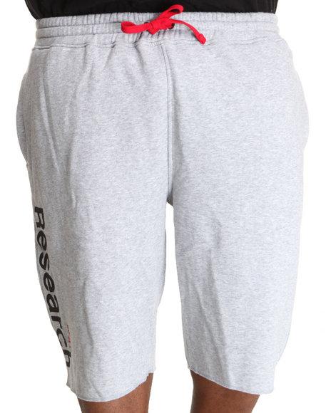 LRG Men Grey Core Collection Sweatshort (B&T)