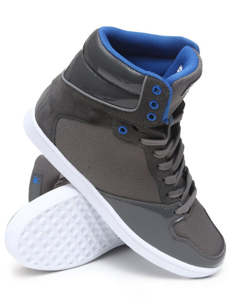 Rocawear Men Blue,Grey Roc A Million Sneakers