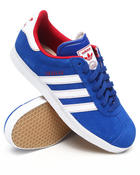 Sneakers - LA Dodgers Limited Edition Gazelle Sneakers