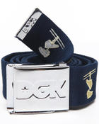 DGK - Iconic Scout Belt