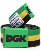 DGK - Int'ly Known Scout Belt