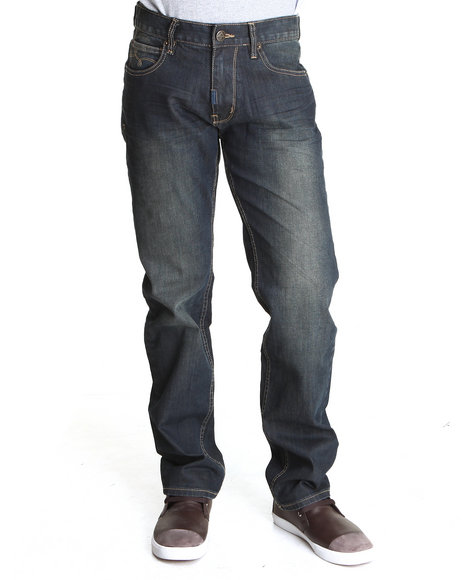 LRG Men Indigo Maduro Ts Jean