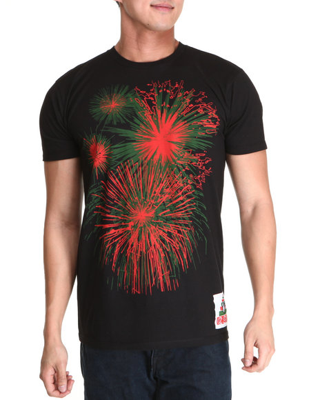 Buyers Picks - ESO Works Of Fire S/S Tee