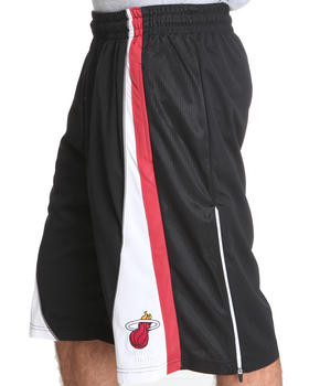 NBA, MLB, NFL Gear - Miami Heat Dukes Short