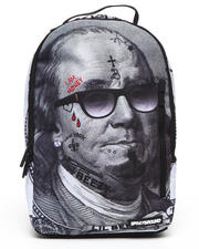 Accessories - Lil Ben Backpack