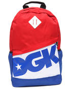 DGK - Angle Backpack