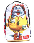 Sprayground - Supersized Ron English Backpack