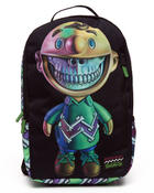 Backpacks - Grin Ron English Backpack