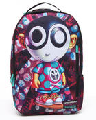 Sprayground - Ying Yang Ron English Backpack