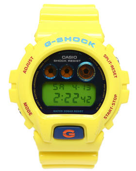 G-Shock by Casio - DW-6900PL-9 Watch (Limited Edition)