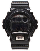 G-Shock by Casio - DW6900 Crosshatch Watch (Limited Edition)