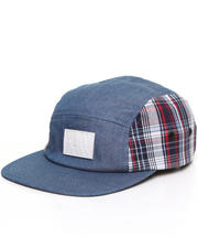Play Cloths - Scott 5-Panel Cap