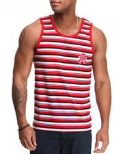 Summer Shop- Men - Roscoe Tank Top