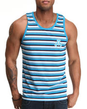The Shoe Shop-Men - Roscoe Tank Top