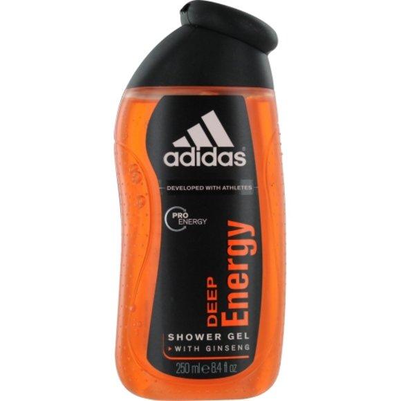 Adidas Men Adidas Deep Energy By Adidas