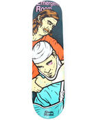 "The Skate Shop - Kick Em While They're Down 8"" Skate Deck"