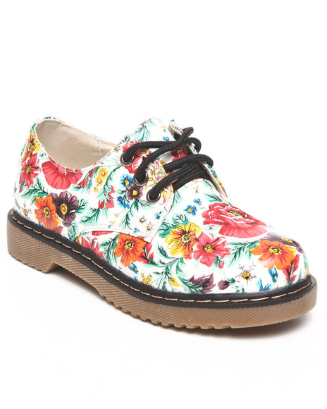 La Galleria Girls Multi Cookie Oxford (11-4)