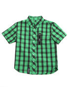 Boys - Constant Elevation Woven (2T-4T)