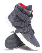 Footwear - Straight Jacket VLC Sneakers