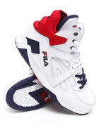 Sneakers - The Cage hightop sneaker