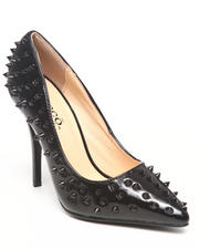 Fashion Lab - Finola Spike Pumps