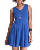 Women - Lindy Sleeveless Dress